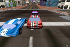 San Francisco Rush: Extreme Racing 1