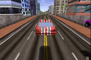 San Francisco Rush: Extreme Racing abandonware