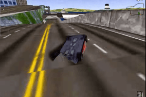 San Francisco Rush: Extreme Racing 3