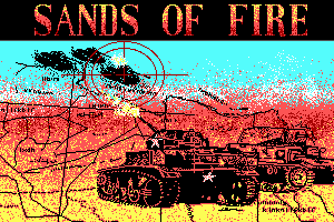 Sands of Fire 0
