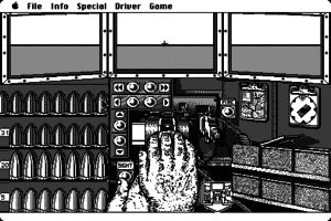 Sands of Fire abandonware