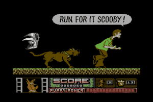 Scooby-Doo and Scrappy-Doo 5
