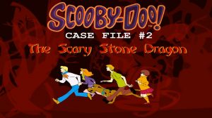 Scooby-Doo!: Case File N°2 - The Scary Stone Dragon 0