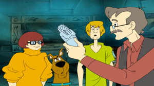 Scooby-Doo!: Jinx at the Sphinx abandonware