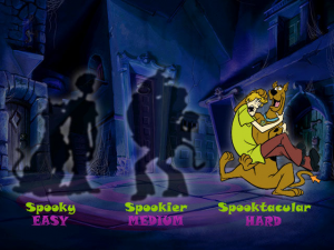 Scooby-Doo!: Phantom of the Knight 3