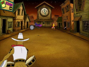 Scooby-Doo!: Show Down in Ghost Town 13