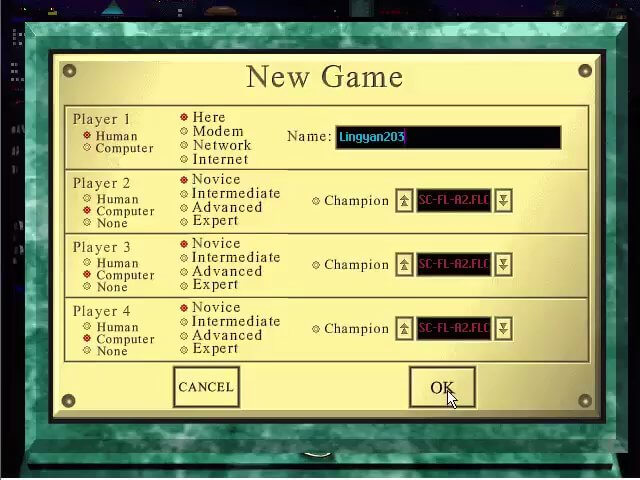 Download Scrabble (Windows) - My Abandonware