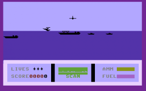Sea Strike abandonware