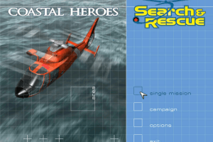 Search & Rescue: Coastal Heroes 1