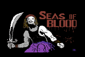 Seas of Blood 0