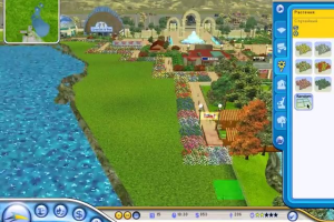 SeaWorld Adventure Parks Tycoon 2 2