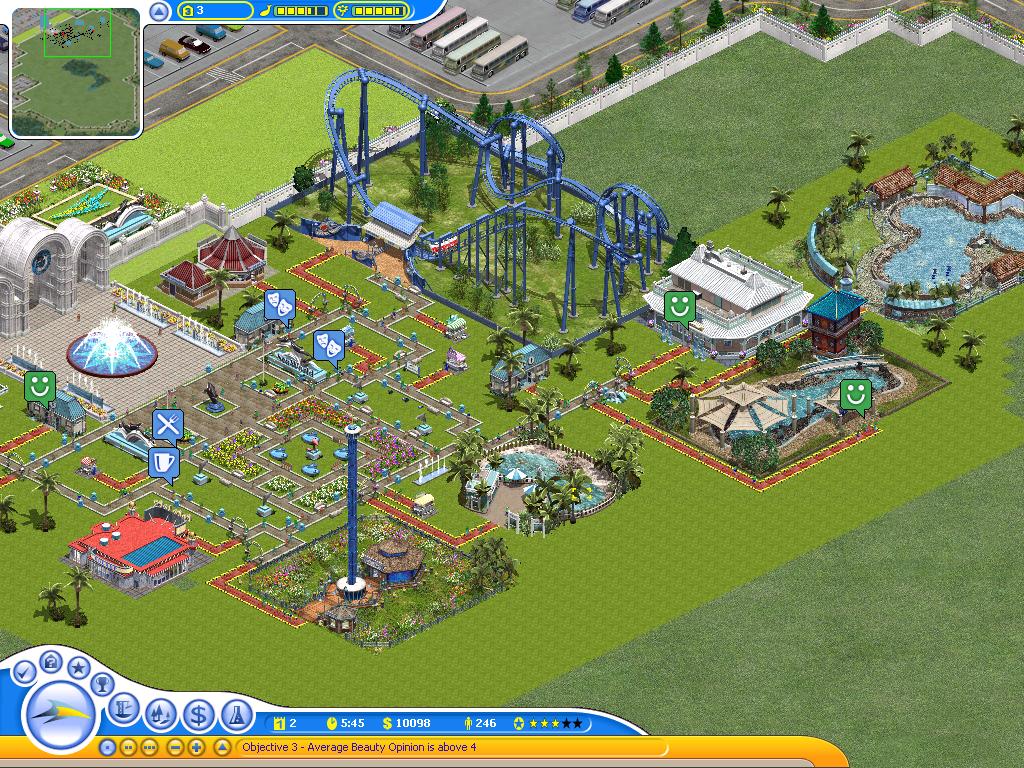 Download SeaWorld Adventure Parks Tycoon (Windows) - My ...
