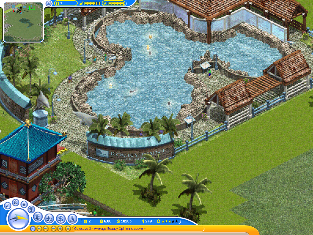 seaworld adventure parks tycoon 3d free download torrent