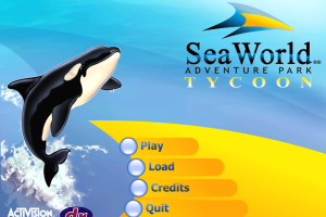 SeaWorld Adventure Parks Tycoon 0