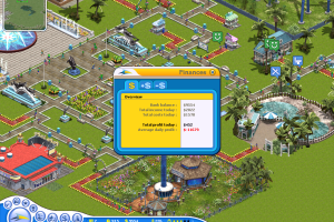 SeaWorld Adventure Parks Tycoon 9