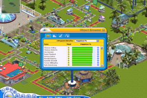 SeaWorld Adventure Parks Tycoon 12