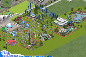 SeaWorld Adventure Parks Tycoon 13