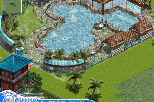 SeaWorld Adventure Parks Tycoon 14