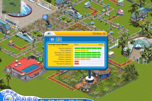 SeaWorld Adventure Parks Tycoon 16