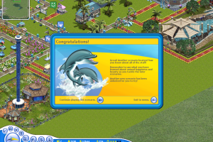 SeaWorld Adventure Parks Tycoon 17