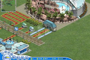 SeaWorld Adventure Parks Tycoon 18