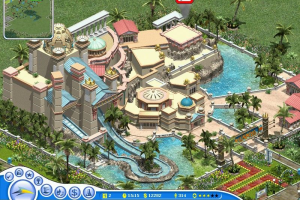 SeaWorld Adventure Parks Tycoon 19