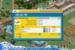 SeaWorld Adventure Parks Tycoon 20