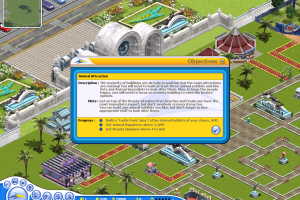 SeaWorld Adventure Parks Tycoon 4