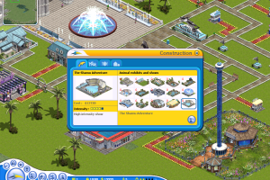 SeaWorld Adventure Parks Tycoon 5