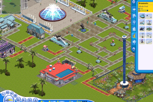 SeaWorld Adventure Parks Tycoon 6