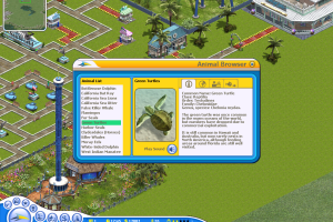 SeaWorld Adventure Parks Tycoon 7