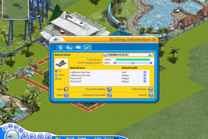 SeaWorld Adventure Parks Tycoon 8