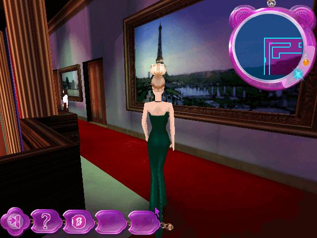 Barbie Secret Agent Download Mac