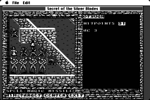 Secret of the Silver Blades 12