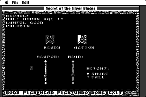 Secret of the Silver Blades 3