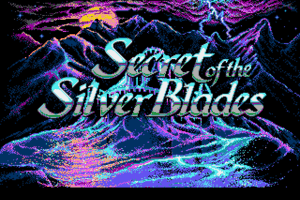 Secret of the Silver Blades 2
