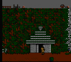Secret Scout in the Temple of Demise abandonware