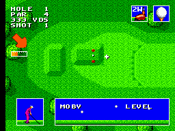Sega World Tournament Golf abandonware