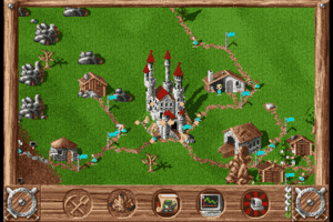 Serf City: Life is Feudal 12