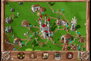Serf City: Life is Feudal 15