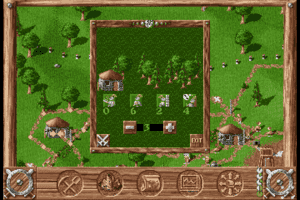 Serf City: Life is Feudal 16