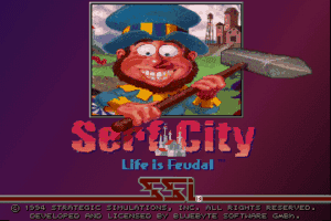 Serf City: Life is Feudal 4