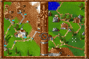 Serf City: Life is Feudal 6