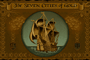 Seven Cities of Gold: Commemorative Edition 1