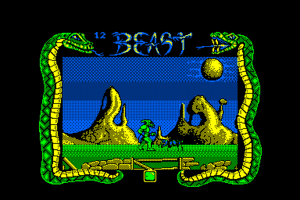 Shadow of the Beast 6