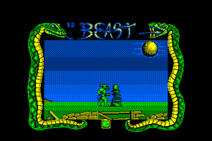 Shadow of the Beast 7