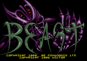 Shadow of the Beast 9