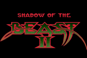 Shadow of the Beast II 2