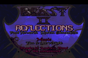 Shadow of the Beast II 6