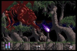 Shadow of the Beast III abandonware